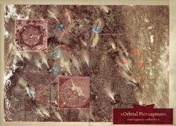 Orbital Assault Inter-Legionary