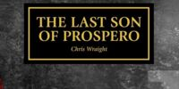 The Last Son of Prospero (Short Story)