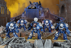 UM Terminator Squad
