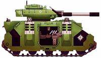 Auror Chapter Predator Destructor