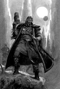 Captain Al'rahem