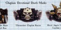 Skull Helm