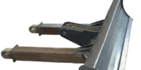 Dozer Blade