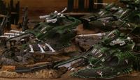 Biel-Tan Grav Tanks