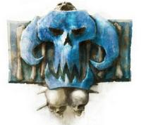 Death Skull Icon