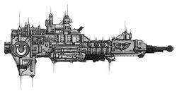 Nova-class Frigate