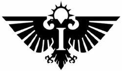 Adeptus Terra Icon