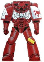 Crimson Talons Astartes