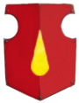 BA 2nd Co Livery Shield