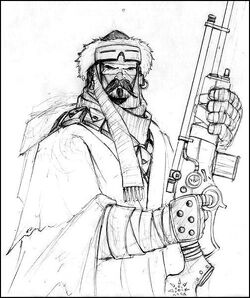 Losancan Hunter