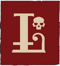 Lucius Skitarii Icon