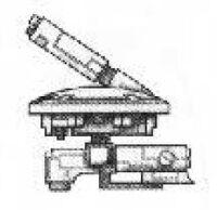 Gun droneschematic