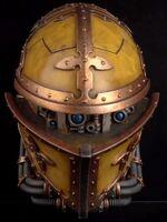 Warlord Head 1