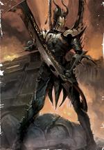 Incubi Warrior