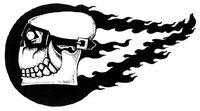 Kult of Speed Symbol