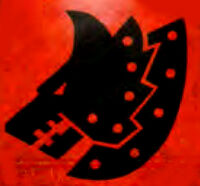 Iron Wolf Sigil