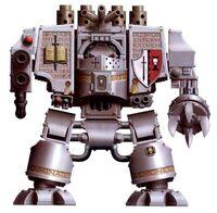 MkIV Dreadnought
