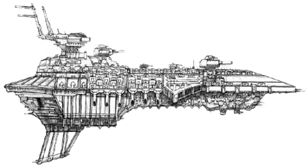 File:Pre-Heresy Battle Barge.jpg