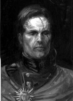 Sgt. Bastonne
