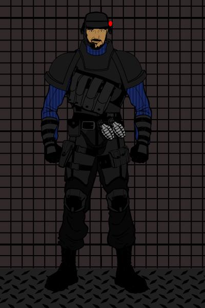 House Guard