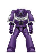 Shadow Viper Pre Renegade