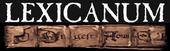 Lexicanum logo book new