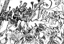 Crimson Dragoon Exemplars