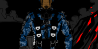 Akoni 3rd Drop Infantry