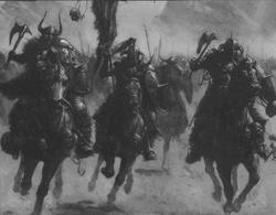 Norsii Horsemen