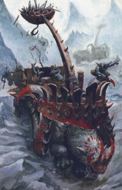 Warhammer Scraplauncher
