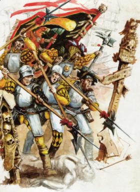 Von Kragsburg Guard