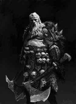 Norscanwarrior