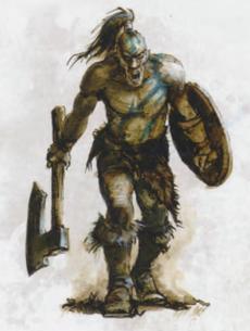 Tattooed Tribes