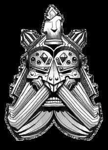Symbol of Grungni