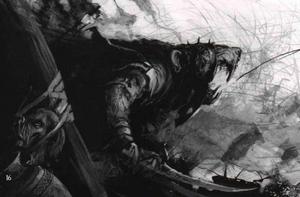 Warhammer Skaven Gutter Runners Arts