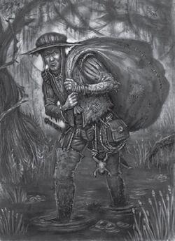 Swamp Skimmer