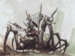 Warhammer Snagla Grobspit