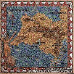 Estalian Mosaic