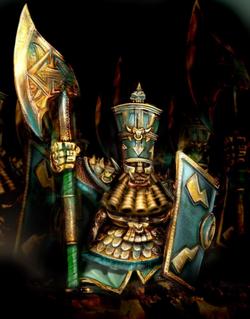 Warhammer Infernal Ironsworn