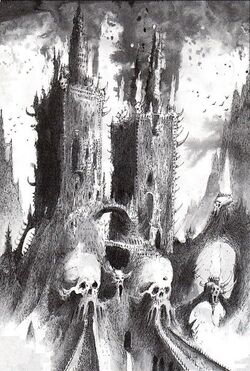 Warhammer Nagashizzar