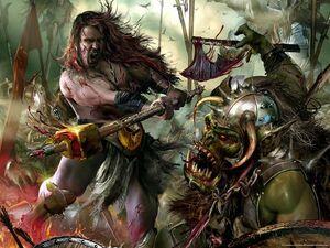 Warhammer Sigmar United We Stand