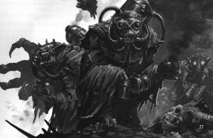 Warhammer Skaven Globadier Arts 2