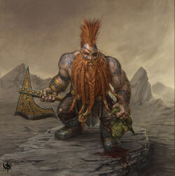 Felix gotrek warhammer warhammer fb dwarfs gotrek and felix special characters fandeluxe Image collections