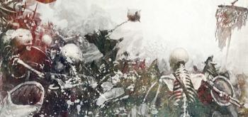 Battle of Skull Chasm