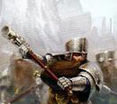 Dwarf Hammerers