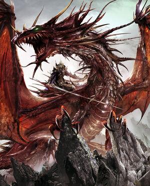 Warhammer Caledor the Conqueror