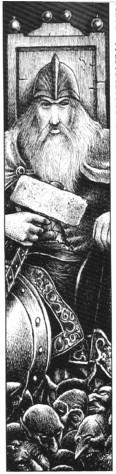 Warhammer Old Sigmar