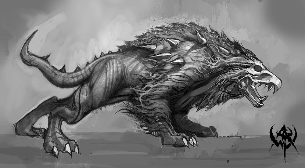 File:Chaos hound concept.jpg