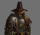 Templar Witch Hunter