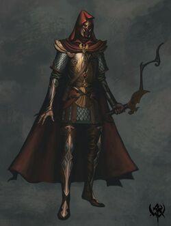 Warhammer High Elf Shadow Warrior